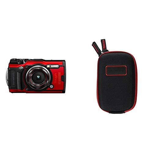 Underwater Camera Case For Olympus - 8