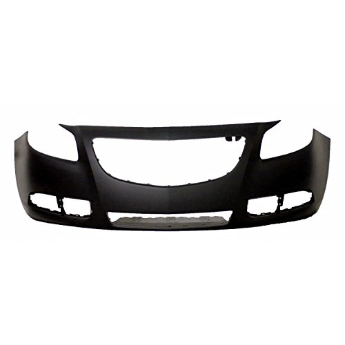 CPP Front Bumper Cover for 11-13 Buick Regal -