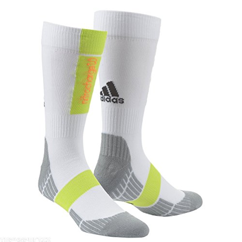 Nitrocharge Chaussettes Football Blanc De Adidas ZdwApqZ