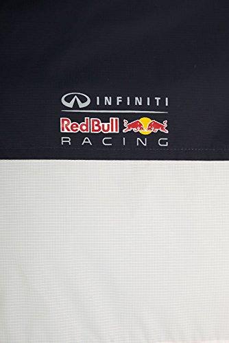 2016 Red Bull Racing F1 Team Cortavientos para Hombre Chaqueta de ...