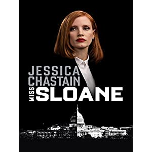 Ratings and reviews for Miss Sloane