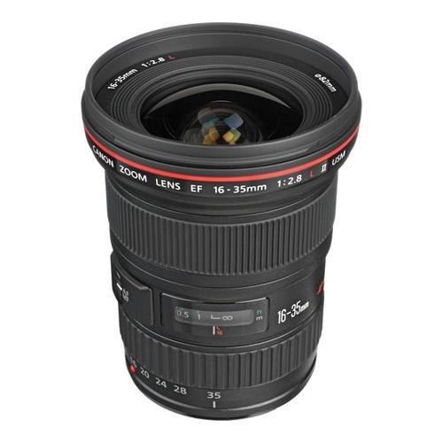 Canon 16 35mm Ii - 2