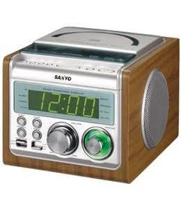 Sanyo RM-XCD 900 - Radio