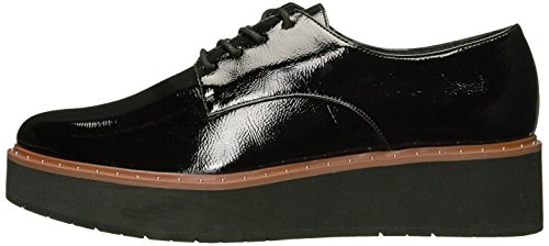 41ZMN4q-x4L Chinese Laundry Women's Cecilia Oxford, Black Patent, 8.5 M US