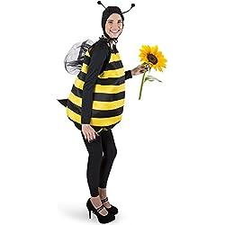 Kangaroo's Halloween Costumes - Bee Costume