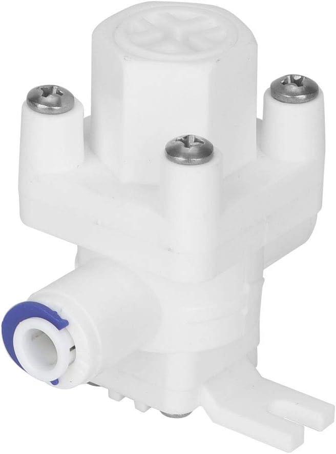 Regulador de presi/ón de agua reductor de presi/ón de 1//4utilizado para el sistema de /ósmosis inversa