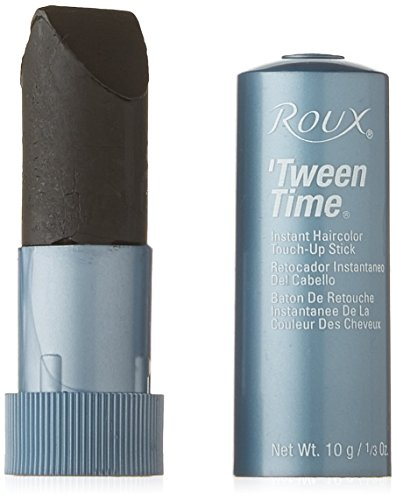 Roux Temporary Haircolor Touch-Up Stick Black