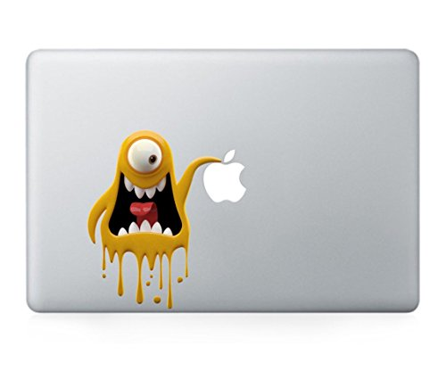 Cool Design Colored Black White Macbook Sticker Decal Vinyl Skin Cover Laptop -Buy 2 Get 1 - Sunglasses Free One Buy Get One