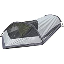 World Famous Sports 1-Person Bivy Tent with Rain fly