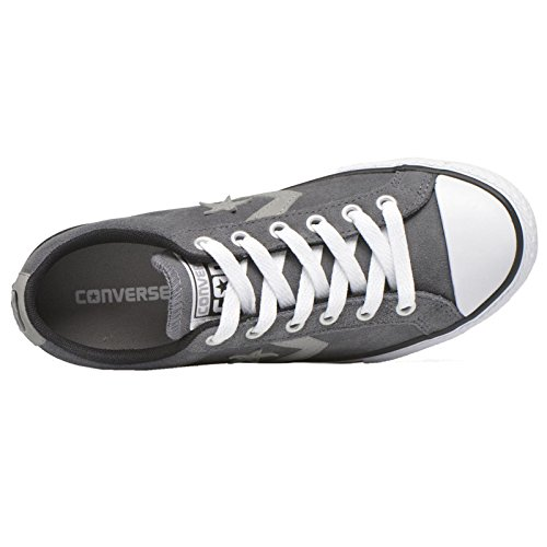 Converse Star Player EV Ox Thunder Cloud Kids Trainers Thunder Cloud