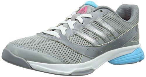 Femme Mid S14 Adidas bahia Gris F32793 Ii Silver Bottes Classiques S14 Arianna metallic Grey Pink x0XXTqz1