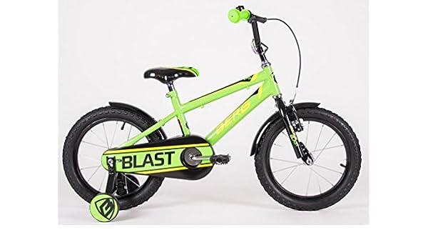 Berg Bicicleta 16 Pulgadas G Freno contra Pedal: Amazon.es: Juguetes y juegos