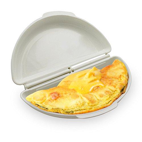 Microondas omelet eléctrica Apmax huevos para microondas cocina ...