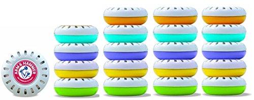 Best Diaper Pail Deodorizers