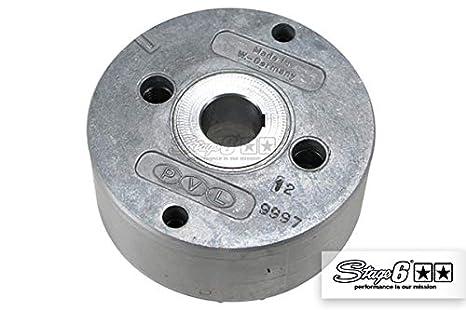 Rotor Stage6 R/T für Innenrotorzündung Minarelli AM6: Amazon.es: Coche y moto