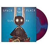 Space Is The Place Cosmic Gas Vinyl