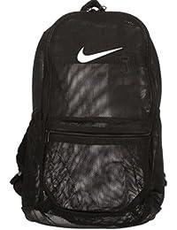 Brasilla Mesh Backpack