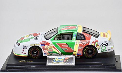 1998 - Revell / NASCAR - Terry Labonte #5 - Monte Carlo - Stock Car - 1:24 Scale