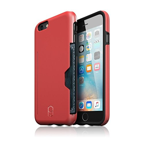 Patchworks Level Case iPhone Plus product image