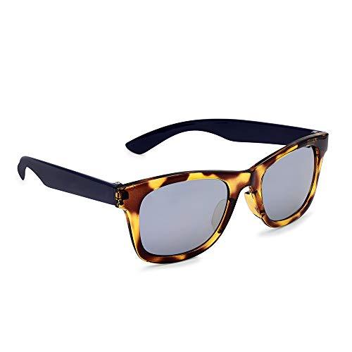 (Goldbug Kids, Infant & Toddler Sunglasses - 100% UVA & UVB Protection (0-36 Months, Tortoise))