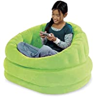 Intex Inflatable Air Chair - Green