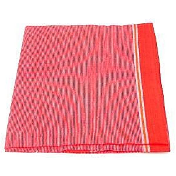 Hand Towels Bangladeshi Gamsa 100/% pure Cotton Handmade