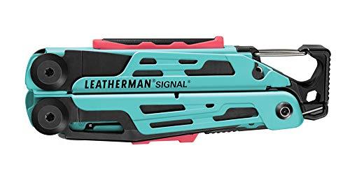 Leatherman - Signal, Robins egg/Pink by LEATHERMAN (Image #1)