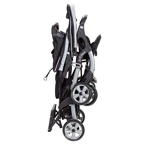 Baby Stand Tandem Car Seats Stormy