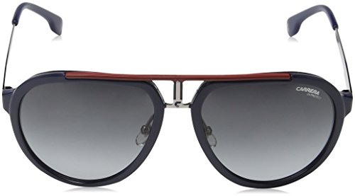 Bluee Ruthen Grey Azul Sonnenbrille S Dark 1003 Carrera Sf TAq64W1A