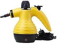 MEDION (MD 16472) Dampfreiniger, 1050 Watt, Wassertank 250 ml, Aufheizzeit...