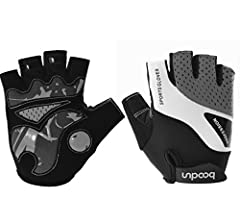 HOW TO CHOOSE RIGHT CYCLING GLOVESChoosing the correct pair of gloves is critical to enjoying a comfortable ride. They help in absorbing sweat and in eliminating road vibration. When chosen right they will fit you right, provide great comfort...