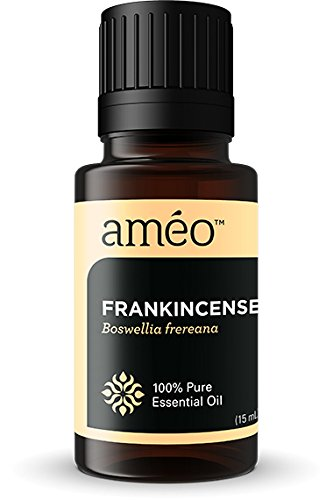Ameo Frankincense Essential Oil 15 ml by Ameo