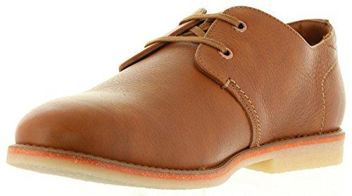 PANAMA JACK Zapatos de Hombre Giancarlo C1 Napa Cuero