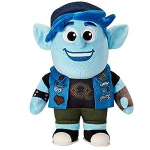 Disney Pixar Onward: Barley Lightfoot Plush for ages 3 and up