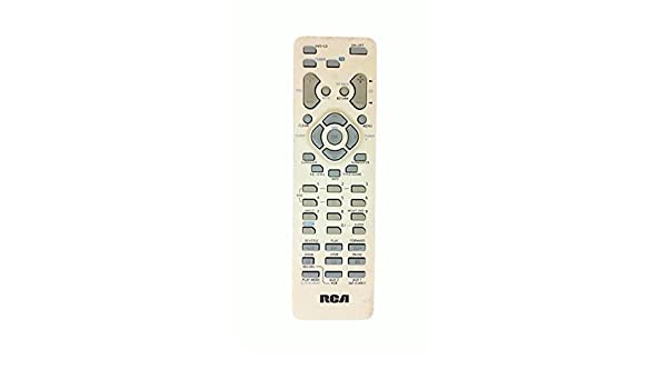 Replacement Remote Control for RCA 265085 RCR311AC1