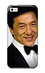 Fashion JqNrsVL17787vgZhK Case Cover For Iphone 5c(jackie Chan)