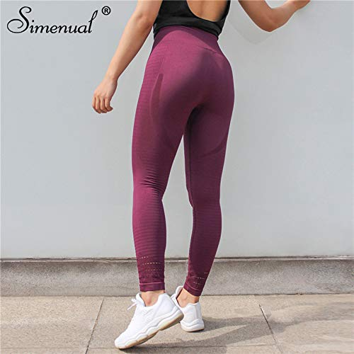 e804fc36d13a09 Image Unavailable. Image not available for. Color: High Waist Push Up  Leggings I Sexy Fitness ...