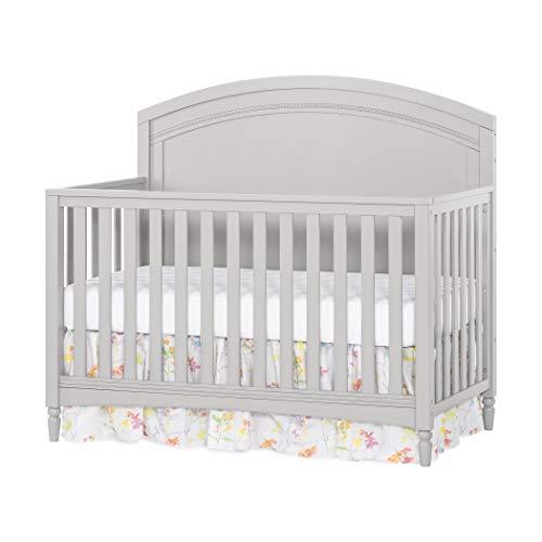 Child-Craft-Stella-4-in-1-Convertible-Baby-Crib-in-Gentle-Gray