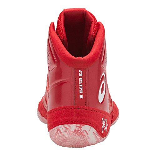 a78bbdddb325 ASICS JB Elite III Men s Wrestling Shoes