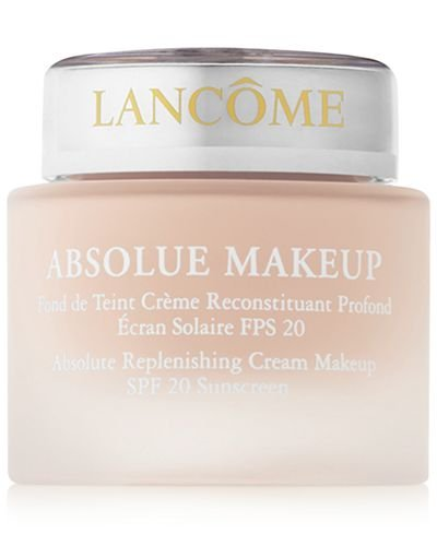 Lancôme ABSOLUE MAKEUP Absolute Replenishing Moisturizers Cream Makeup - SPF 20 (Absolute pearl 10 (c))