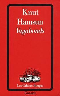 Vagabonds par Hamsun