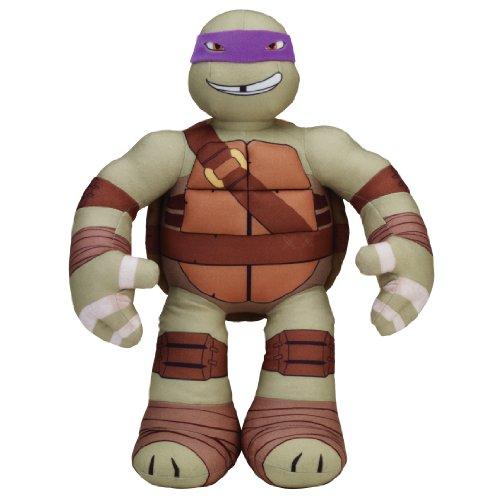 Teenage Mutant Ninja Turtles Pre-Cool Half Shell Heroes  Ninja Practice Pal Donatello Plush (Tmnt Toys 2013)