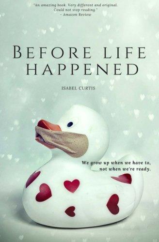 Before Life Happened (Volume 1) ebook
