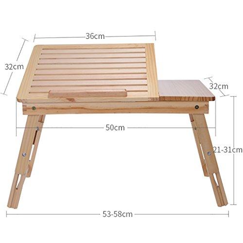 planche a repasser Ordinateur portable table lit avec un bureau pliant simple lit table dortoir simple étudiant bureau Table à repasser
