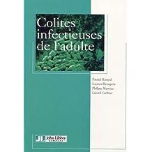 Colites Infectieuses de l'Adulte