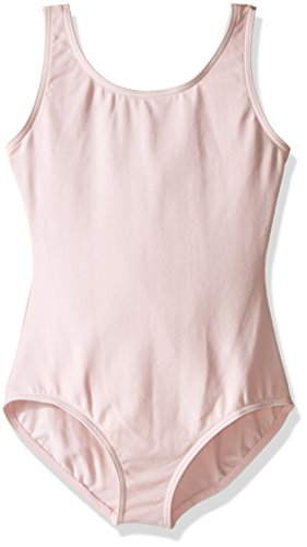 Capezio Girls High Neck Tank Leotard product image