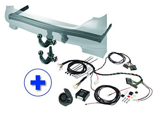 manual Towbar wiring kit 13-pin specific ›BMW Mini Cooper 2010-2014 NEW AC incl