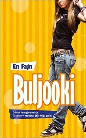 Book Buljooki