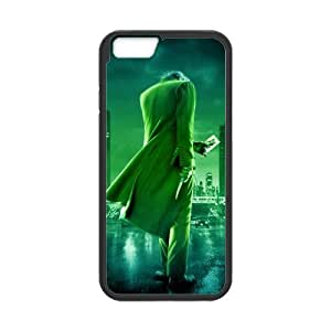 diy zhengCute The Joker Why So Serious Snap on Case Cover for Personalized Case for iPhone 6 Plus Case 5.5 Inch (Laser Technology) Case Screen iPhone -02