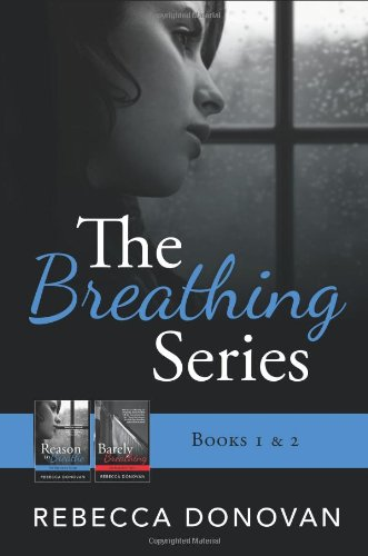 Best breathing series rebecca donovan list